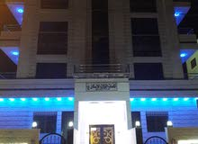 شقق فخمة ضاحية الحج حسن شارع الاذاعة والتلفزيون قرب اشارة فندق كراون