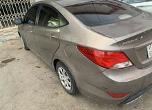 Hyundai Accent 2015 - Automatic