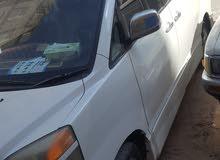 سيارة فوكسي 2003 فل ابشن