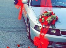 Mitsubishi Lancer 2003 for rent per Day