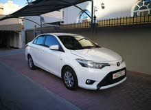VERY GOOD CONDITION TOYOTA YARIS 1.5 LITER ENGINE CAR FOR SALE
