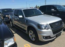 For sale Used Sport Truck Explorer - Automatic