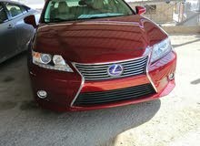 Used Lexus Other in Zarqa