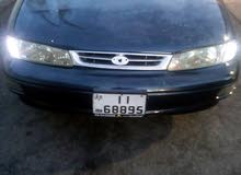 Used Kia Sephia for sale in Salt