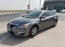 2014 Altima for sale