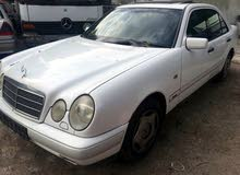 +200,000 km Mercedes Benz E 240 2000 for sale