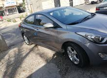 2013 Hyundai Avante for sale in Baghdad