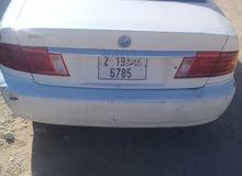 كيا اوبتيما 2002