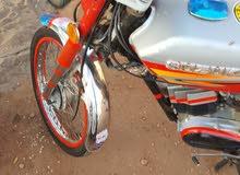 سوزوكي X100 /موديل 2011