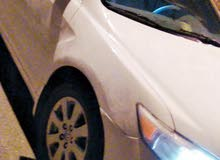 Gasoline Fuel/Power   Toyota Camry 2007