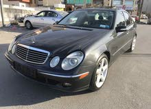 Used 2005 Mercedes Benz E 500 for sale at best price