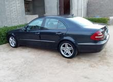 Automatic Mercedes Benz 2004 for sale - Used - Al-Khums city