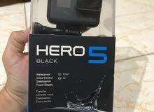 للبيع GoPro hero 5 Black