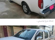 Manual Nissan 2011 for sale - Used - Baghdad city