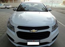 CHEVROLET CRUZE 2016 URGENT FOR SALE