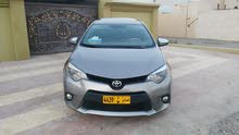 Automatic Toyota 2014 for sale - Used - Suwaiq city