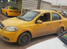 Gasoline Fuel/Power   Chevrolet Aveo 2011