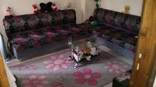 شقة للبيع بالسيوف شماعة خلف قرية عبد الوهاب 110 متر مطلوب 285 الف