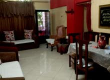 apartment in building 10 - 19 years is for sale Giza