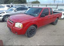 Used 2004 Nissan Frontier for sale at best price