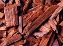 خشب البخور