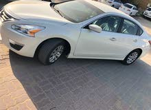 Nissan Altima 2014 for sale in Um Al Quwain