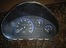 Available for sale! 0 km mileage Daewoo Matiz 1999