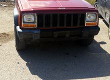 Used Jeep Grand Cherokee in Misrata