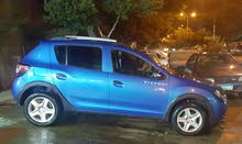 Automatic Renault Stepway Highline