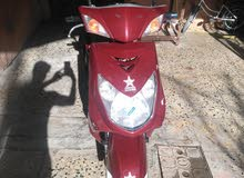 Yamaha made in 2010 in Baghdad for Sale