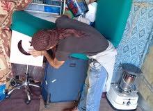 شركة صفاء القلوب لترحيل المنازل وفك وتركيب جميع انواع الاثاث الاجنبي والمحلي
