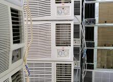 بيع وشراء واستبدال جميع المكيفات والأجهزة الكهربية بأنواعها 0561423261