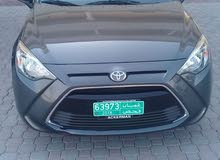 Used 2018 Toyota Yaris for sale at best price