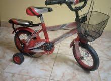 عجلات أطفال