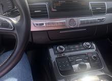 Audi S8 , 2013 model