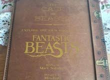 Fantastic beasts and where to find them Handbook