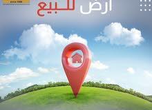 ارض للبيع في رجم عميش / بجانب افريست + مطعم تل السنوبر .