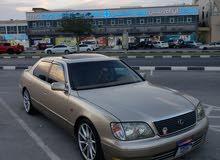 lexus 400 1998