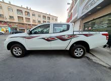 Used 2017 Mitsubishi L200 DC Pickup 4x4 Petrol Bahrain