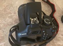 كاميرة كانون EOS 1300 D