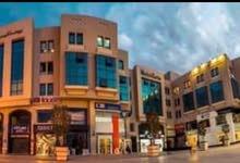 محل للايجار في مول بريما فيستا قلب الحصري بجوار بنك Cib وبنك Qnb وكوستا كافيه