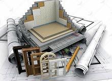 ثلاثي الابعاد للأعمال الهندسية