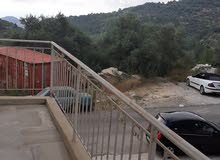 شقق للبيع في بشامون وبعقلين جبل لبنان