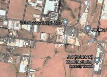 ارض للبيع القسطل تنظيم صناعي مساحة 5600 متر