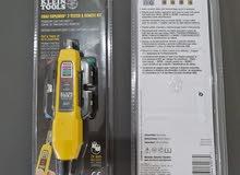 Klein Tools VDV512-101 Explorer 2 Coax Tester Kit