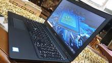 Dell Workstation Quad Core 8th Gen. 16GB Ram DDR 500GB SSD Under Warrenty Laptop