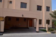 Beautiful and spacious villa for rent in Janabiya