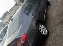 Toyota corolla 2012 for sale in accidental condition