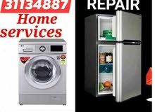 refrigerators repair in doha qatar