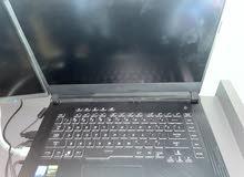 Rog G531GT Asus Gaming Laptop